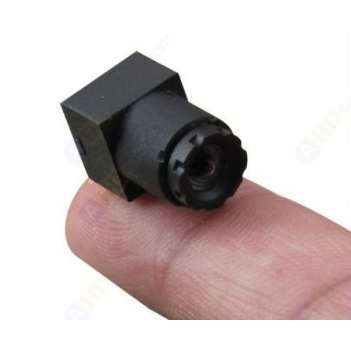 90degree Wide View Angel Micro Cctv Camera (11.5x11.5x20mm,2g,520tvl HD,0.008Lux),Cctv Hd Camera