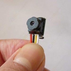 Wired HD Mini 700 Tvl Audio Camera CCTV Micro Camera Super Mini Camera