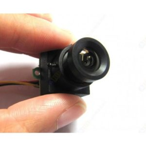 4-24V Micro Camera-0.008lux Night Vision,520tvl,90degree FOV,Low Heat,Low Current,Micro Cravate Filaire Camera