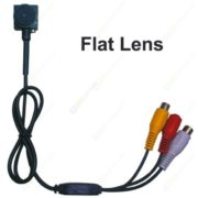 Micro AV Camera With Button/Pinhole/Flat/Screw/Wide Angle Camera Lens 600TVL