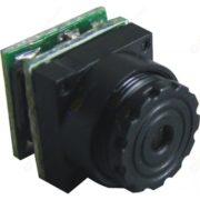 520TVL HD 0.008lux Night Vision Small Mini Cctv Camera Module (Weight 1g,Size 9.5x9.5x12mm)