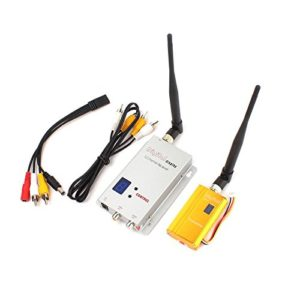 wireless tv transmitter and receiver