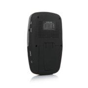 2.4G wireless camera DVR