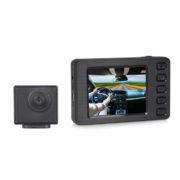1080P portable video recorder hidden camera button
