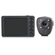 WDR 1080P portable video recorder hidden camera button