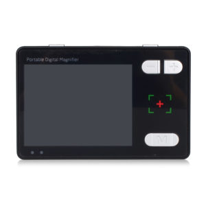portable digital video magnifier