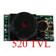 520TVL CCTV Camera (9.5X18X9mm;0.008lux),MC901A 520tvl Micro Cctv Camera