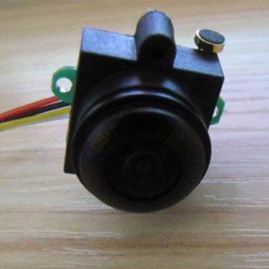 520TVL High Resolution 170 Deg View Angle, 0.008Lux Color Video 5V Color Mini Camera,Mini Hidden Video Camera