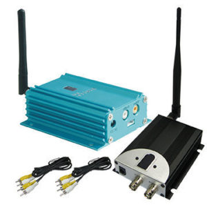 2000mW 2.4GHz Wireless Sender