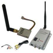 .2GHz 1000mW Long Range FPV Wireless