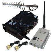 Video Transmitter 10W