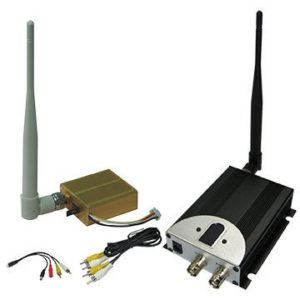1.2GHz 700mW Long Range Wireless Video Transmitter