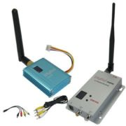 2.4GHz Wireless Video Transmitter 700 Meters UAV Video Transmitter 400mW
