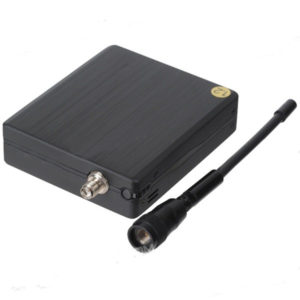 LawMate 1.2GHz 8CH 1000mW Wireless AV Transmitter VTX & Receiver VRX for FPV CCTV Camera