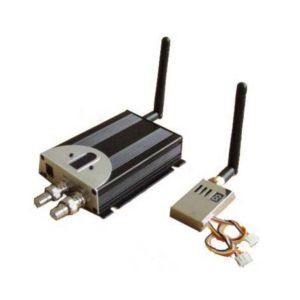 High Quality 1.2GHz 1000mW Long Range FPV Wireless Mini Video Transmitter
