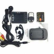 760m pocket mini DV button camera DVR