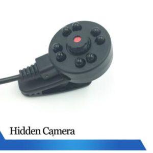 2.5mm plug ir mini camera
