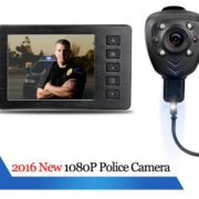 IR portable camera button camera DVR boby camera police camera