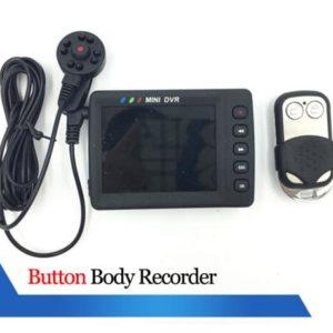 portable camera button camera DVR boby camera police camera