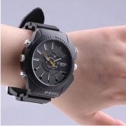 1080P watch camera mini DVR spy camera covert camera
