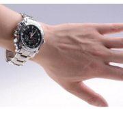 1080P watch camera mini DVR spy camera covert camera