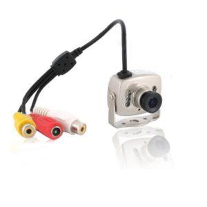 208C mini camera IR light