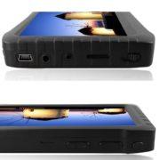 5 inch 2.4G wireless video receiver