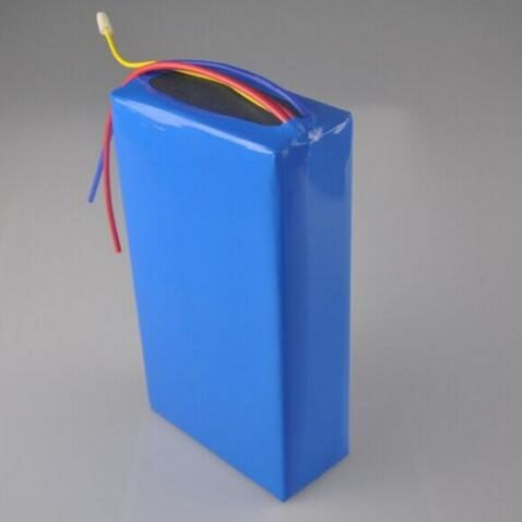 dc 12V 8000mah portable rechargeable polymer battery