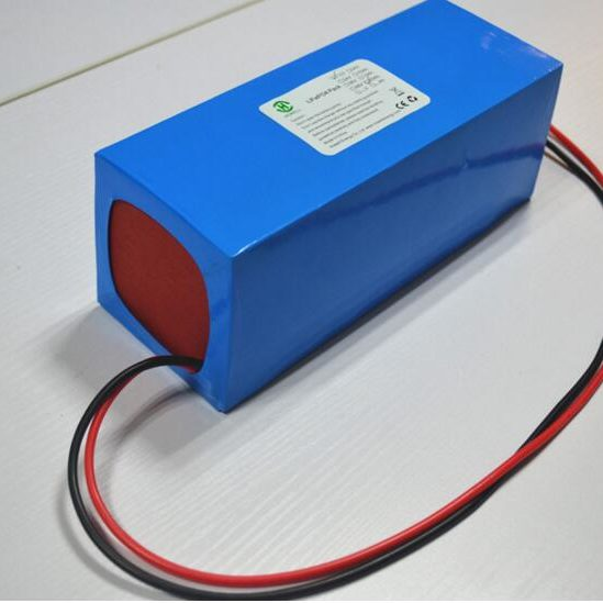12V Rechargeable li-ion Battery Pack - 15000 mAh