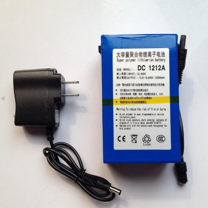 OEM Customize Li-ion battery