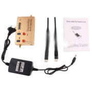 1.2G TO 1.2G video transmitter Repeater