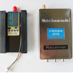 1.2G 1.3G FPV 1W 1000mw Strengthen Version Transmitter