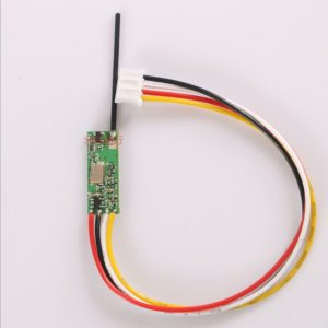 2.4g 100mW Video Audio Transmitter