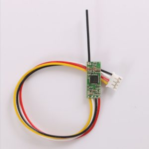 2.4g 100mW Video Audio Transmitter