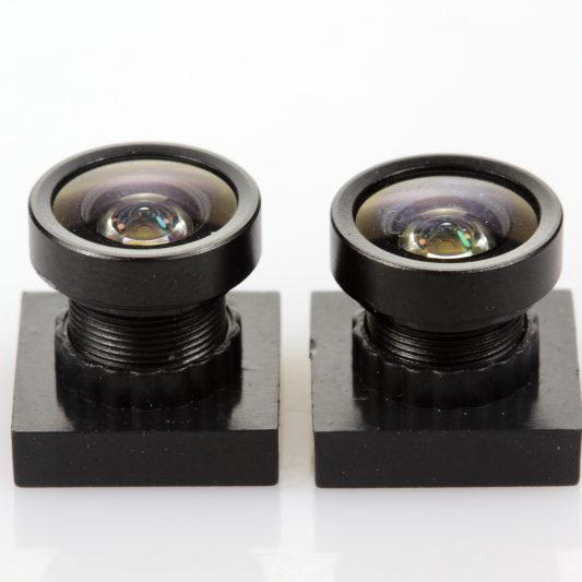 M7 1.8mm lens