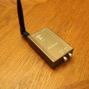Taiwan 1.2G 1.3G FPV 7W 7000mw Strengthen Version Transmitter