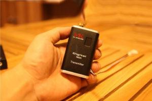 MK 1.2G 2W FPV TX RX