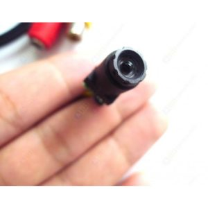 High Quality Mini Cctv Camera Security Micro Camera 480TVL 0.008Lux Video Micro Camera
