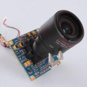 board camera 960H video camera