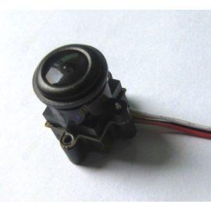3.6-24v Wide Voltage 520tvl Micro 170degree Cctv Camera With 2 Screw Holes For Easy Install,Micro Video Camera