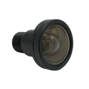 Low Illumination CCTV Security Camera Lens F1.2 4mm
