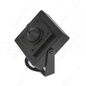 Mini 540TVL 1/3 Sony CCD Color Camera With 3.7 Mm Lens