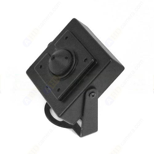 Mini 540TVL 1/3 Sony CCD Color Camera With 3.7 Mm Lens