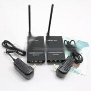 Bada 2W Wireless Audio /Video Sender