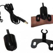 150 M 2.4GHz Audio Video Wireless Mini Camera 520TV Lines