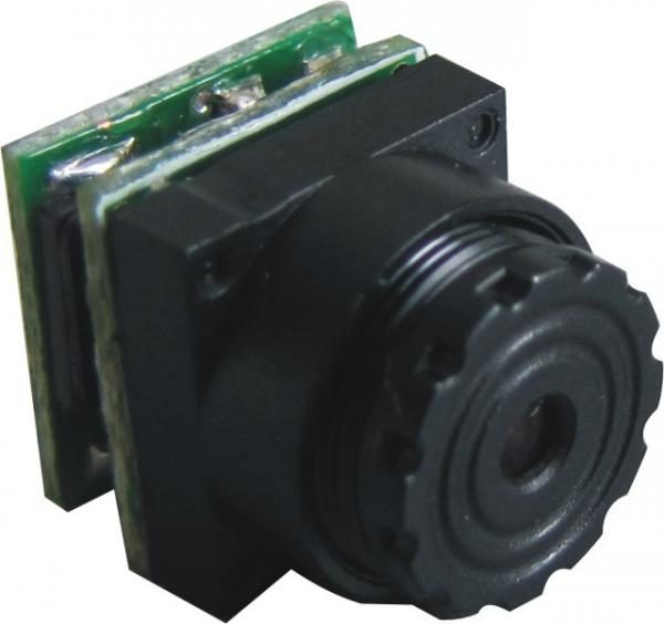 1g HD High Resolution FPV Camera for Unmanned Aerial Vehicle