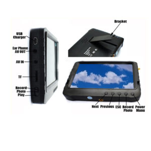 5-8g-32chs-5inch-mini-camera-monitor-with-sunshade-5