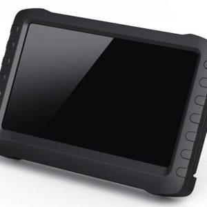 5.8Ghz / 2.4Ghz FPV Monitor 5 Inch Handheld Wireless Receiver