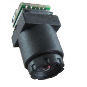 90 Degree 5V FPV Camera Small Security Cameras With Night Vision