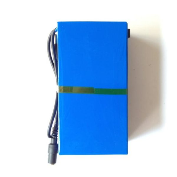 12v 18ah li-ion battery rechargeable lithium ion batteries